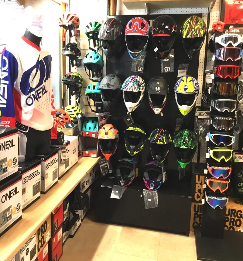 Boutique Adrénaline Accessoires VTT Équipement VTT Métabief Mont D'Or