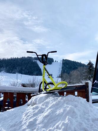 Ski Adrénaline Métabief